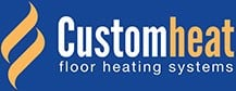 Custom Heat Floor Heating