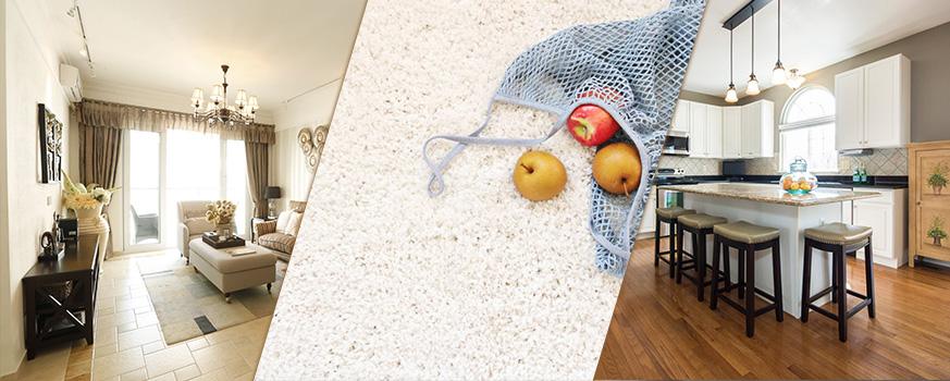alternative ways to heat your home