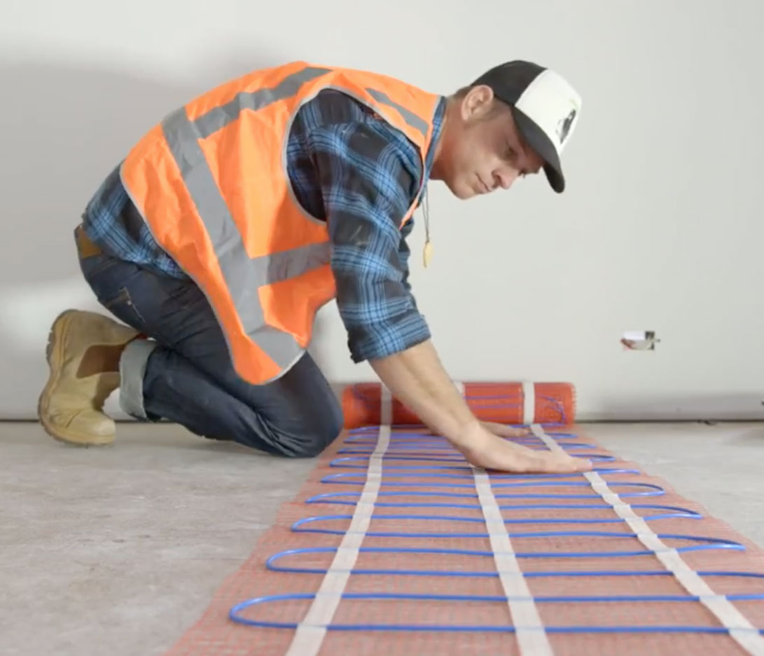 Cost Comparison Hydronic vs Electric Floor Heating